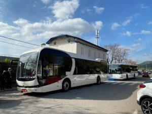 fotografia autocar