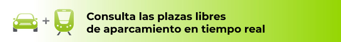 Plazas libres Park and ride